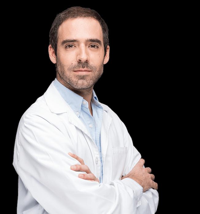 fotografia do Dr. Nuno Maria