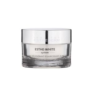 Esthederm - Correção - Esthe-White Creme de Dia - Soin Jour Hydratant Eclaircissant Jeunesse 50ml