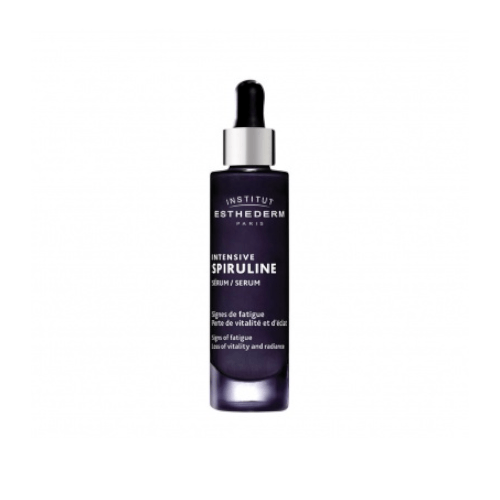Esthederm - Intensive - Spiruline Serum 30ml