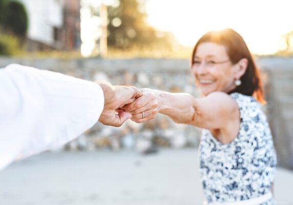 Envelhecer sem medo com consultas anti-aging
