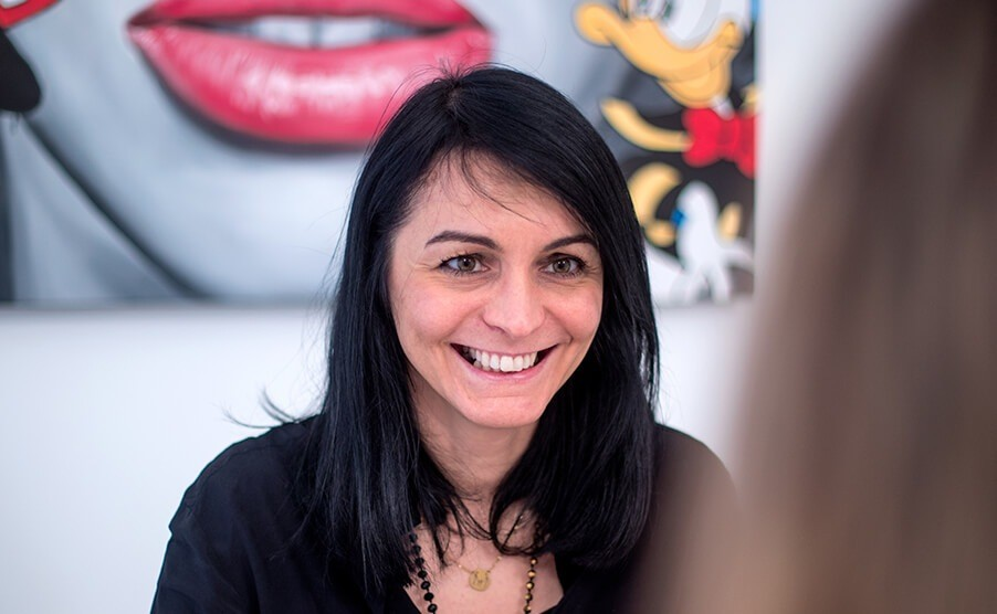 Marta Padilha médica Anti-aging