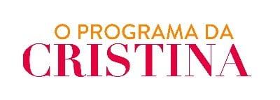 logo Programa da Cristina