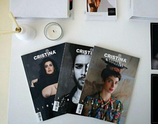 revistas cristina