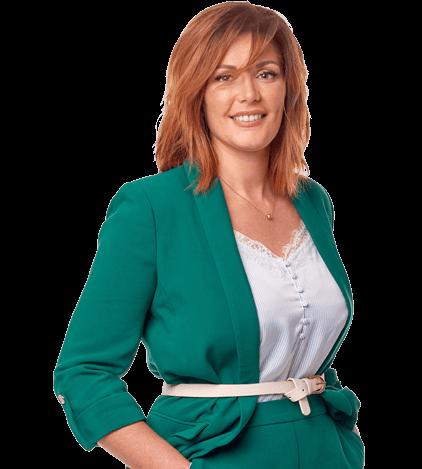 Andreia no Programa da Cristina - Mymoment