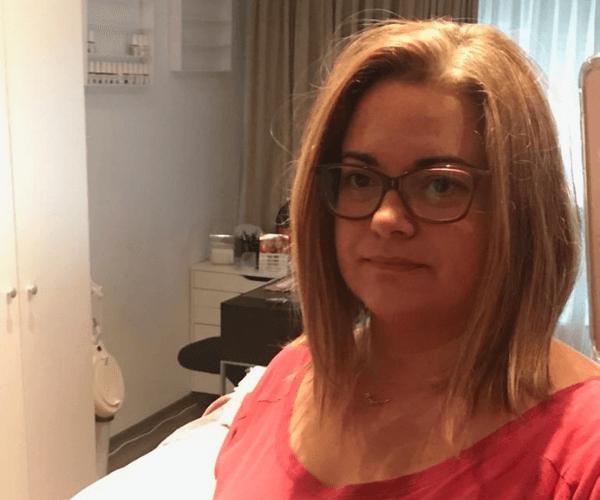A Sofia e a resistência à insulina