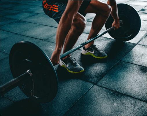 O papel da nutrição desportiva no seu plano de treino
